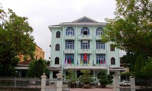 Thừa Thiên Huế sẽ di dời hàng loạt công sở trên 'đất vàng'