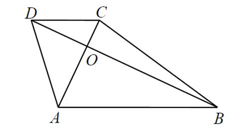 Đáp án bài toán hình thang trong đề thi BIMC 2018