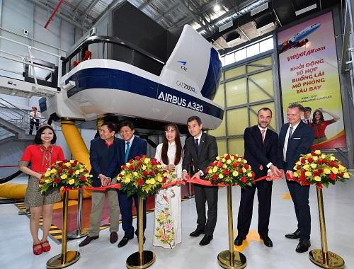 Việc đón nhận phê chuẩn thiết bị đào tạo mô phỏng tàu bay của Cơ quan An toàn hàng không châu Âu (EASA) từng bước khẳng định vai trò tiên phong của Vietjet, làm chủ khoa học kỹ thuật tiên tiến; khẳng định năng lực và vị thế của hàng không Việt Nam trong tiến trình hội nhập .