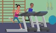 Những tác hại với cơ thể khi tập thể dục quá nhiều