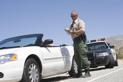 Người vi phạm nhiều lần sẽ bị tăng chi phí bảo hiểm.