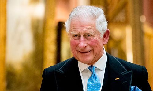 Thái tử Charles sắp tròn 70 tuổi vào ngày 14/11. Ảnh: Hello Magazine.