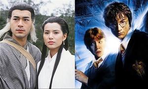 Tại sao 'chưởng' Kim Dung không phổ biến khắp thế giới như Harry Potter?