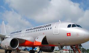 Khách Jetstar hai lần lên máy bay rồi bị hoãn chuyến