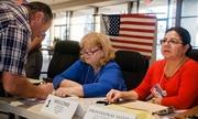 Khó khăn của cử tri khi bầu cử ở Mỹ