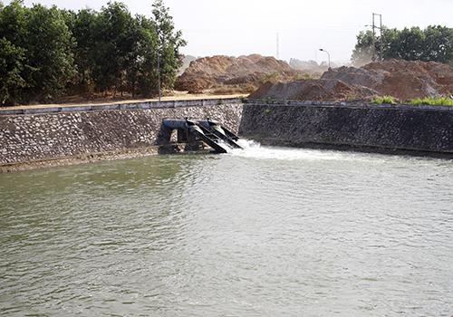 Đà Nẵng khan hiếm nước giữa mùa mưa