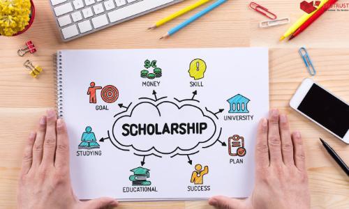 Hà Lan có nhiều chương trình học bổng giá trị dành cho du học sinh quốc tế.