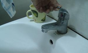 Đà Nẵng thiếu nước giữa mùa mưa