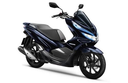 Honda PCX Hybrid tiết kiệm xăng như thế nào