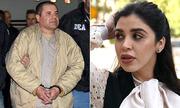 Trùm ma túy Guzman đề nghị được ôm vợ tại phòng xử án