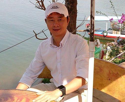 KS Trần Chung.