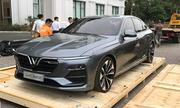 Hai ôtô VinFast xuất hiện tại Việt Nam, chuẩn bị ra mắt