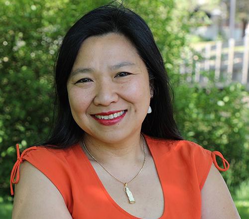 Bà Thái Mỹ Linh, dân biểu bang Washington. Ảnh: Northwest Asian Weekly