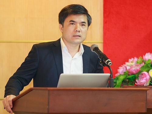 Phó vụ trưởng phụ trách Giáo dục Chính trị và Công tác học sinh sinh viênBùi Văn Linh.