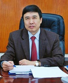 Ông Lê Bạch Hồng.