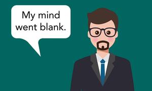 10 cách nói thay thế 'I don't remember'