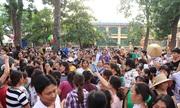Hiệu trưởng ở Hà Nội bị cảnh cáo vì lạm thu đầu năm