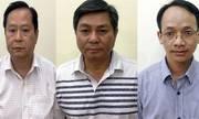 Cựu Phó chủ tịch TP HCM Nguyễn Hữu Tín bị khởi tố thêm tội