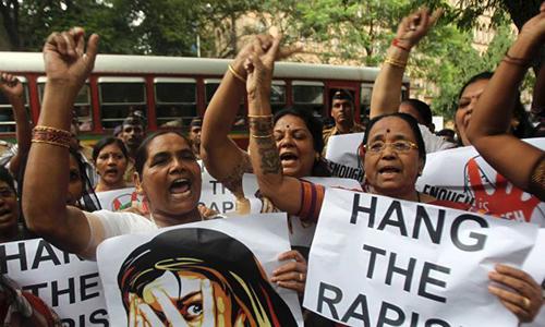Vợ bị chồng cũ rủ bạn cưỡng hiếp tập thể tới chết ở Ấn Độ - ảnh 1