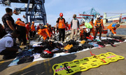 Indonesia ngừng tìm nạn nhân vụ rơi máy bay Lion Air