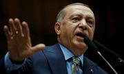 Ankara chia sẻ bằng chứng vụ giết Khashoggi cho Washington và đồng minh