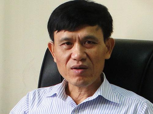 PGS Mai Xuân Huy, nguyên Phó viện trưởng Viện Ngôn ngữ.