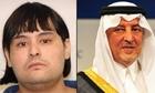 Bữa ăn khiến kẻ lừa đảo đóng giả Hoàng tử Arab Saudi lộ tẩy