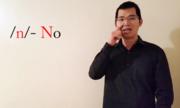 Thầy giáo tiếng Anh hướng dẫn cách sửa ngọng L/N