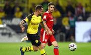 Dortmund 3-2 Bayern