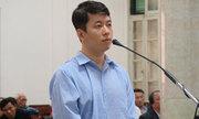 'Đại gia siêu lừa' hứa trả tiền nhà đầu tư khi đứng trước tòa