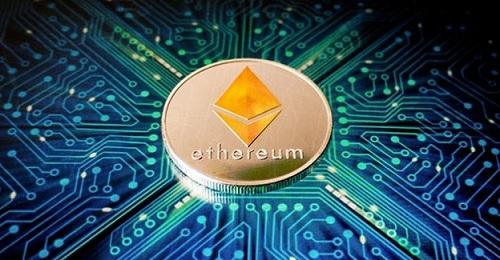 Ethereum là một loại tiền ảo. Ảnh: Smartereum