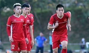 Vì sao vé AFF Cup Việt Nam- Malaysia khan hiếm?