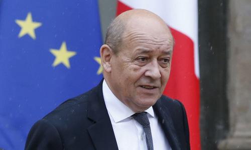 Thổ Nhĩ Kỳ nổi giận với bình luận của Ngoại trưởng Pháp về vụ Khashoggi