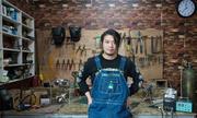 Chàng thợ hàn Trung Quốc nói về những phát minh nhảm nhí