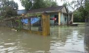 Những ngôi nhà trú bão của Liên Hợp Quốc cho người Quảng Nam