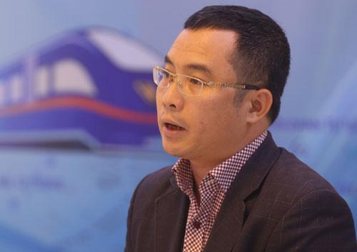 Tiến Sĩ Nguyễn Hoài Nam. Ảnh: Bá Đô