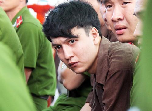 Hung thủ vụ thảm sát -Nguyễn
