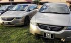 'Nhân bản' ôtô - cách tội phạm hợp thức hóa xe ăn trộm