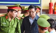 Bị cáo Phan Văn Vĩnh đề nghị không công khai bản án trên mạng