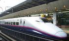 Đầu tư một km đường sắt cao tốc Bắc Nam cần 38 triệu USD