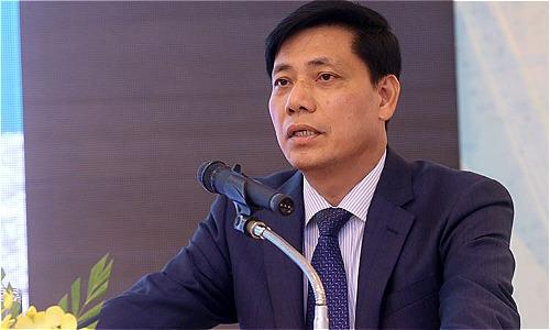 Thứ trưởng Nguyễn Ngọc Đông. Ảnh: Bá Đô