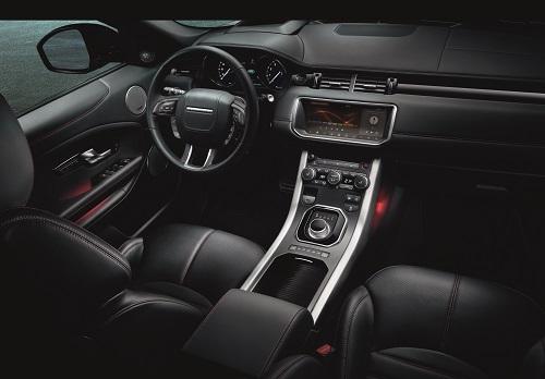 Những lý do khiến Range Rover Evoque hấp dẫn - 2
