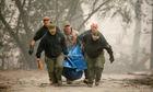 42 người chết vì cháy rừng ở California, Trump ban bố tình trạng thảm họa