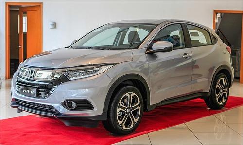 Honda HR-V bán vượt mặt Kona và EcoSport tại Việt Nam