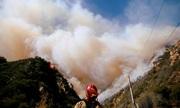 Cảnh tượng 'như địa ngục' tại thị trấn Mỹ bị cháy rừng thiêu rụi