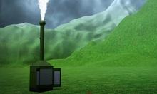 Trung Quốc sắp đưa vào sử dụng hàng chục nghìn máy tạo mưa