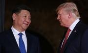 Chiến lược Mỹ cạnh tranh với Vành đai và Con đường của Trung Quốc