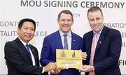 Cơ hội du học Australia cho sinh viên Việt Nam tại cao đẳng ICAE