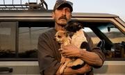 Người đàn ông chạy theo cáo để thoát đám cháy rừng ở California