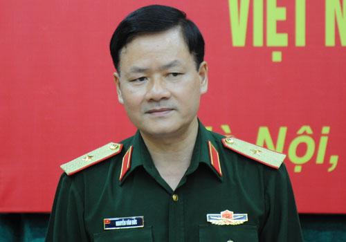 Việt Nam – Trung Quốc giao lưu quốc phòng biên giới lần 5